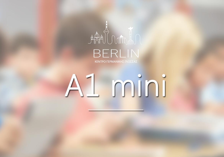 A1 mini