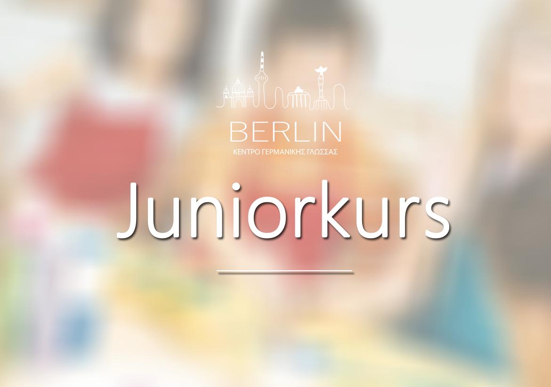 Juniorkurs